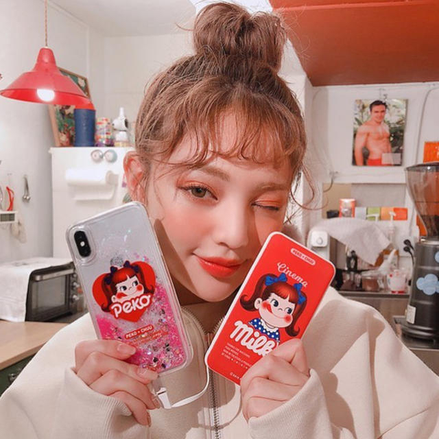 valentino iphone7 ケース amazon - CHU XXX - chuu iPhoneケース iPhoneX iPhoneXS 韓国 Pekoの通販 by LOVEchan♡'s shop|チューならラクマ