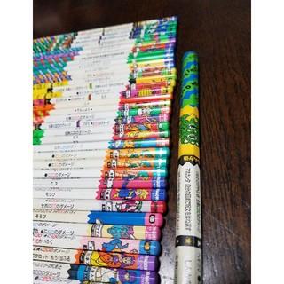 スクウェアエニックス(SQUARE ENIX)のドラクエ 鉛筆 57本 レア バトエン ドラゴンクエスト(その他)