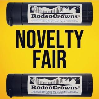 ロデオクラウンズワイドボウル(RODEO CROWNS WIDE BOWL)のRCWB*ノベルティ*ステッカー ロゴ タンブラー(タンブラー)