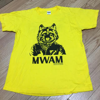 MAN  WITH A  MISSION Tシャツ(ミュージシャン)