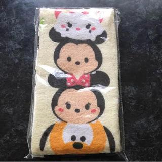 ディズニー(Disney)のタオル ツムツム(タオル/バス用品)