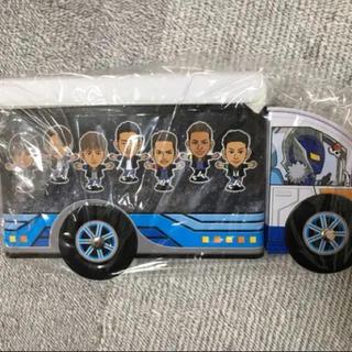 サンダイメジェイソウルブラザーズ(三代目 J Soul Brothers)の3代目J Soul Brothers ブループラネットトラック缶 セール(ミュージシャン)
