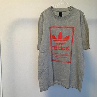 adidas - アディダス 古着 Tシャツ