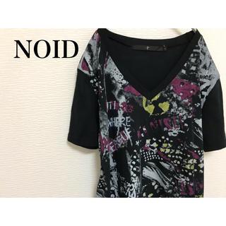 ノーアイディー(NO ID.)のNOID 半袖tシャツ (Tシャツ/カットソー(半袖/袖なし))