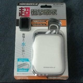 エレコム(ELECOM)の新品!ELECOM デジタルカメラ保護ケース(ケース/バッグ)