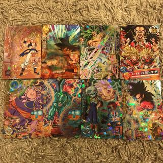 ドラゴンボール - ドラゴンボールヒーローズカード&スリーブセット