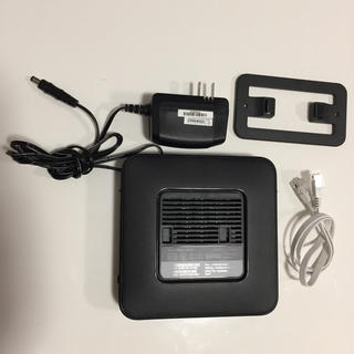 バッファロー(Buffalo)のBUFFALO wi-fi無線ルーター WSR-300HP(PC周辺機器)