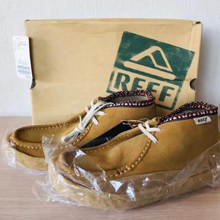 フレームワーク(FRAMeWORK)の3/31 値下げ【新品未使用】REEF ブーツ RENNIES(ブーツ)