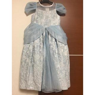 ディズニー(Disney)のビビディバビディブティック シンデレラ(ドレス/フォーマル)