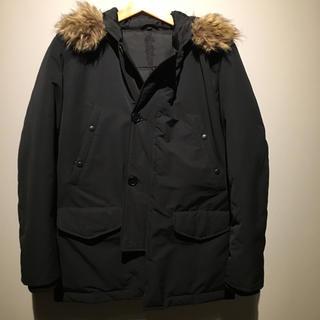 MUJI (無印良品) - 無印良品 ダウンジャケット Lサイズ