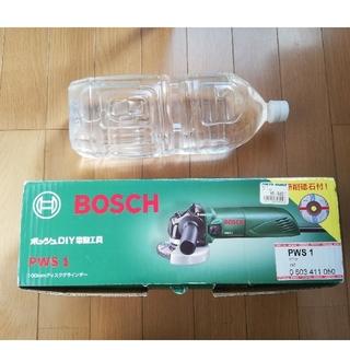 ボッシュ(BOSCH)のBOSCH ボッシュ電動ディスクグラインダー(工具)