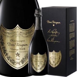 ドンペリニヨン(Dom Pérignon)のドン ペリニヨン ヴィンテージ 2008 レガシー エディション ギフトボックス(シャンパン/スパークリングワイン)
