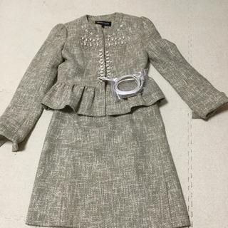 ナネットレポー(Nanette Lepore)の新品未使用 ナネットレポー  スーツ (スーツ)