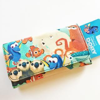 ディズニー(Disney)のファインディング・ドリー 財布(カードケース)(財布)