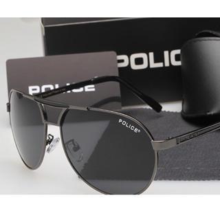 POLICE - POLICE サングラス 新品 大特価  ブラック  2017モデル