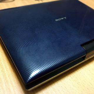 SONY - SONY DVD/Blu-rayプレイヤー