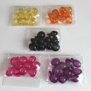 エリップス(ellips)のエリップス ヘアビタミン  5種類×10粒=50粒 お試しセット(トリートメント)