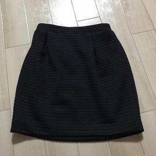 デイライルノアール(Delyle NOIR)のタイトスカート ミニスカート(ミニスカート)