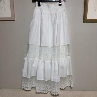 ニコル(NICOLE)の彩様専用 ニコル スカート(ロングスカート)