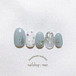 nailchip : no.19