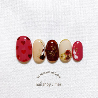 nailchip : no.21