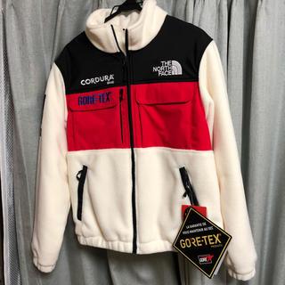 シュプリーム(Supreme)のsupreme expedition fleece jacket S(その他)