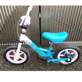 ディズニー(Disney)の【とん様 専用】ディーバイク(自転車)