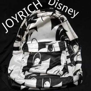 ジョイリッチ(JOYRICH)のジョイリッチ ディズニー コラボ リュック(リュック/バックパック)