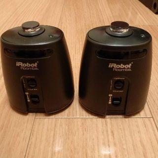 アイロボット(iRobot)のiRobot Roomba(ルンバ)のお部屋ナビ 送料無料 2個セット(その他)