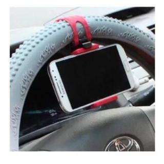 自動車用 車載ホルダーハンドル用 携帯 ホルダー
