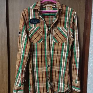 バンソン(VANSON)のネルシャツ(シャツ)