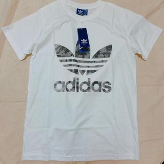 adidas - タグ付き アディダス Tシャツ