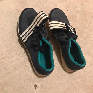 アディダス(adidas)の陸上スパイク(陸上競技)