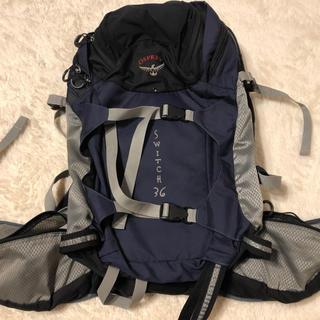 オスプレイ(Osprey)のオスプレー 36リットル リュック(登山用品)