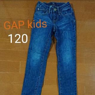 ギャップキッズ(GAP Kids)のデニム GAP 120(パンツ/スパッツ)