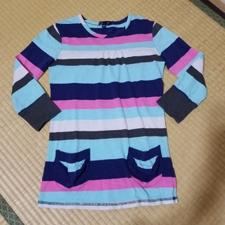ギャップキッズ(GAP Kids)の★(150)ギャップキッズのトップス 4511(Tシャツ/カットソー)