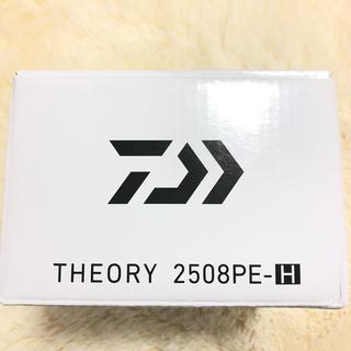 DAIWA - 【未使用新品】17セオリー 2508PE-H