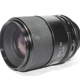 タムロン(TAMRON)の⭐︎30日間保証付⭐︎TAMRON SP 90mm Canon タムロン(レンズ(単焦点))