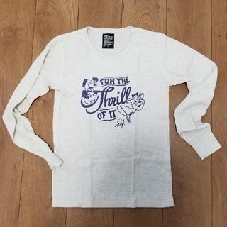 グラニフ(Design Tshirts Store graniph)のグラニフ ワッフルロンT(Tシャツ(長袖/七分))