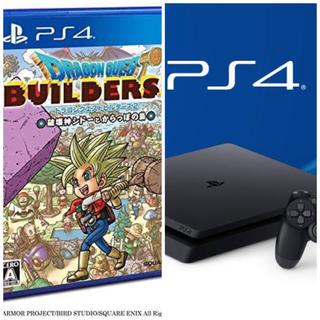 PlayStation4 - プレステ4 ドラクエビルダーズ2