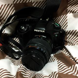 ペンタックス(PENTAX)のお値下げしました。美品○PENTAX ist Ds(デジタル一眼)