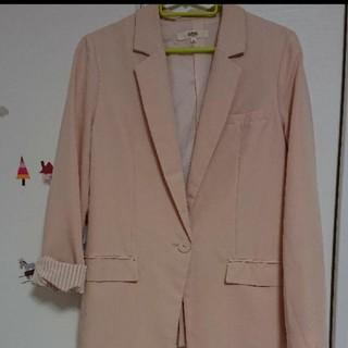 オゾック(OZOC)のジャケット ozoc(テーラードジャケット)