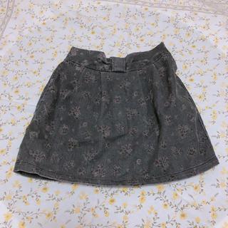 ディップドロップス(Dip Drops)のdipdrops スカート(ミニスカート)