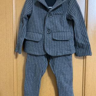 ブランシェス(Branshes)の美品 ブランシェス スーツ 100㎝(ドレス/フォーマル)