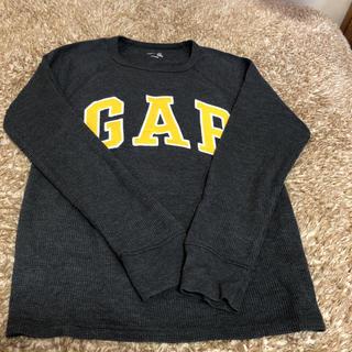 ギャップキッズ(GAP Kids)のGAPロンT(Tシャツ/カットソー)