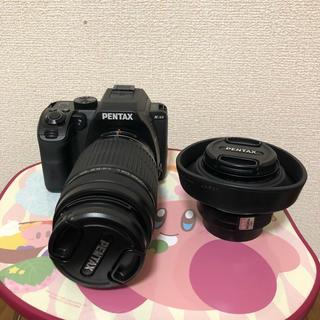 ペンタックス(PENTAX)のPentax k-s2 レンズ セット(デジタル一眼)