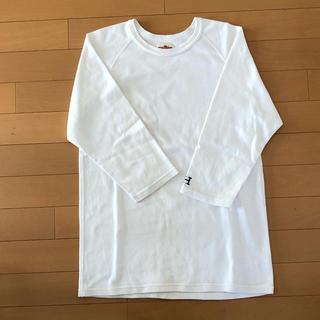 ハリウッドランチマーケット(HOLLYWOOD RANCH MARKET)の美品‼️  ハリウッドランチマーケットの七分袖Tシャツ(Tシャツ/カットソー(七分/長袖))