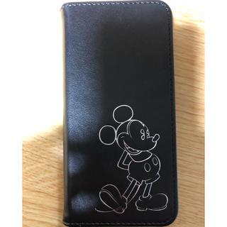 ディズニー(Disney)のiphone7/8  ミッキー ディズニー ケース カバー(iPhoneケース)