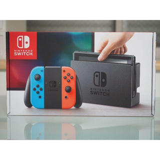 Nintendo Switch - 新品 Nintendo Switch 本体