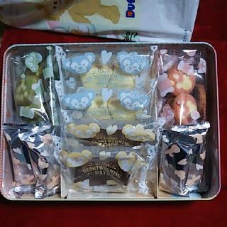 ディズニー(Disney)のディズニー お土産 お菓子のみ(菓子/デザート)